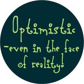 Tips ! Cara Untuk Tetap Optimis Di Saat Sulit